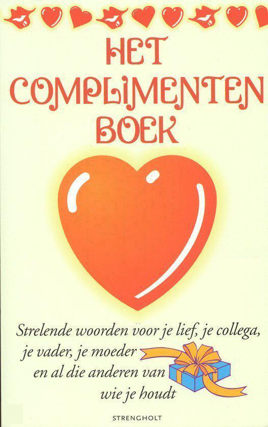 Complimentenboek