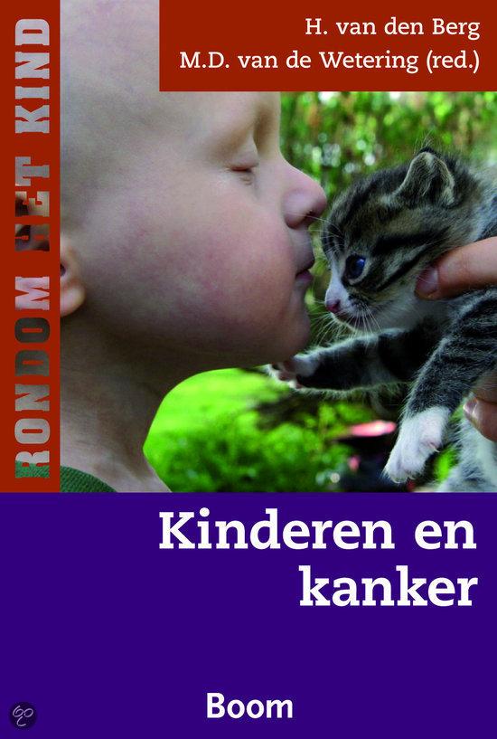 Kinderen en kanker