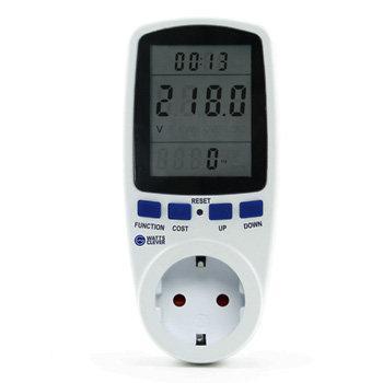 energiekosten meter