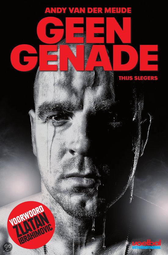 Andy van der Meijde / Geen genade