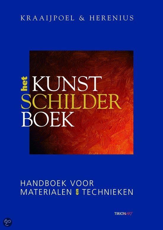 Het Kunstschilderboek