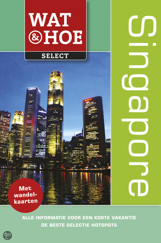 Wat & Hoe Select Singapore
