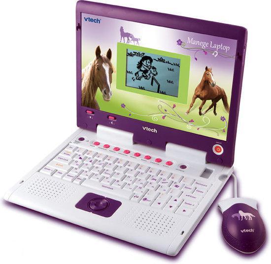 VTech Manege Laptop Azerty