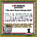 I Love Italo Disco Nrg 1