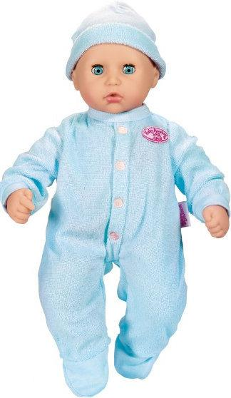 My First Baby Annabell - Blauw