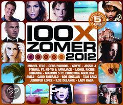 100X Zomer 2012