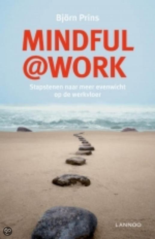Mindful@work (E-boek   ePub-formaat)