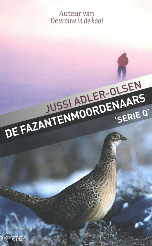 Serie Q / De fazantenmoordenaars