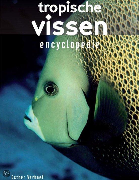 Tropische vissen encyclopedie