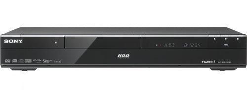 235be89b6 Sony RDR-AT105 HDD dvd-recorder - bol.com