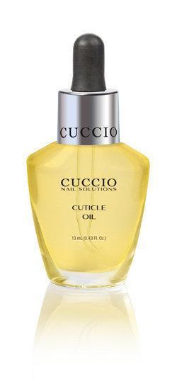 Cuccio Cuticle Oil - Nagelriemolie