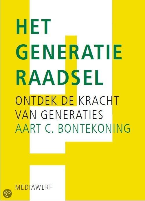 Het generatieraadsel