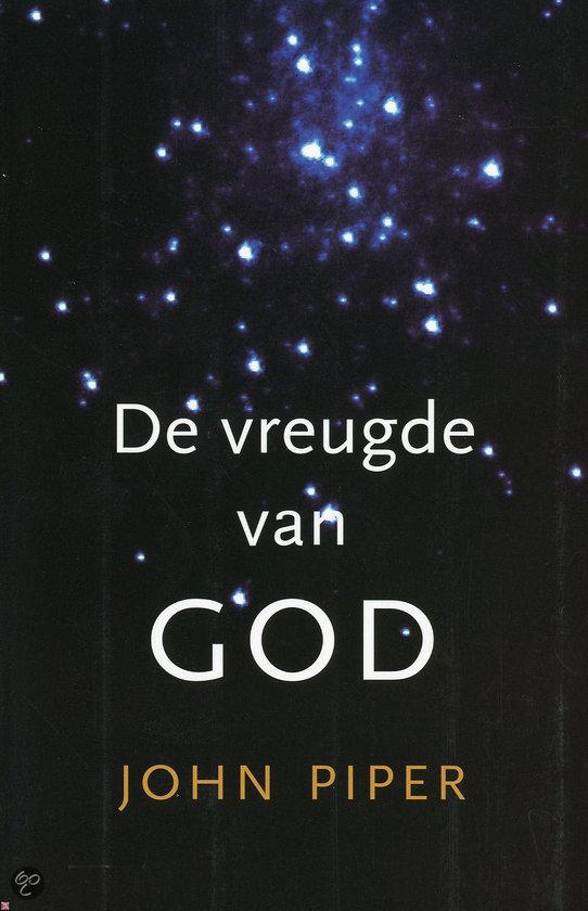 De vreugde van God