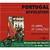 Portugal Revolution: April 25, 1974