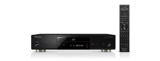 Pioneer BDP-440 - 3D Blu-Ray speler