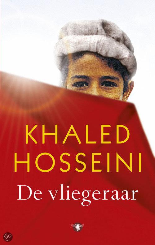 khaled-hosseini-de-vliegeraar