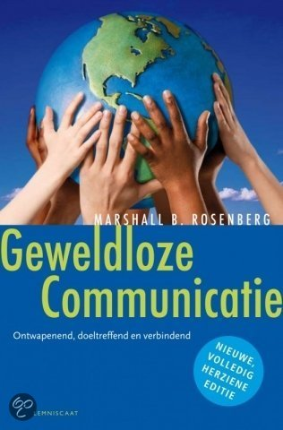 Geweldloze Communicatie door Marshall Rosenberg