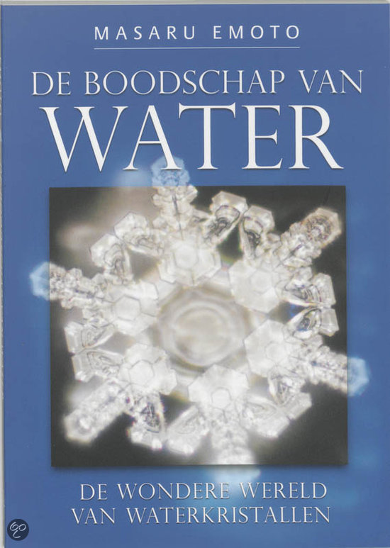 De Boodschap van water
