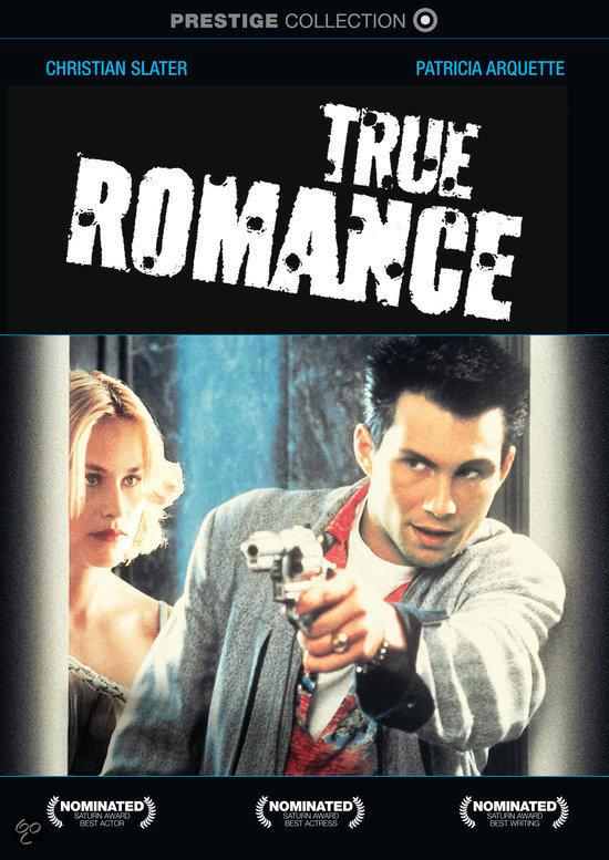 Prestige Collection: True Romance