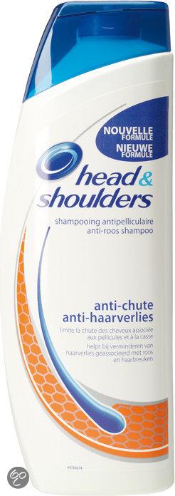 shampoo voor voller haar