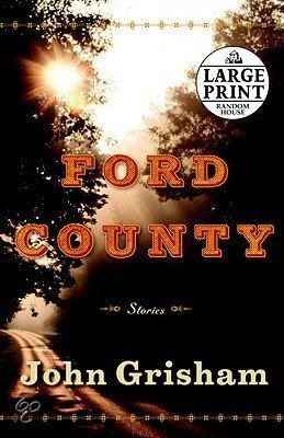 Ford County by John Grisham Audiobook (Unabridged on 7 CD's, 2009)