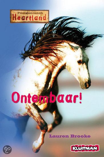 Paardenranch Heartland / Ontembaar