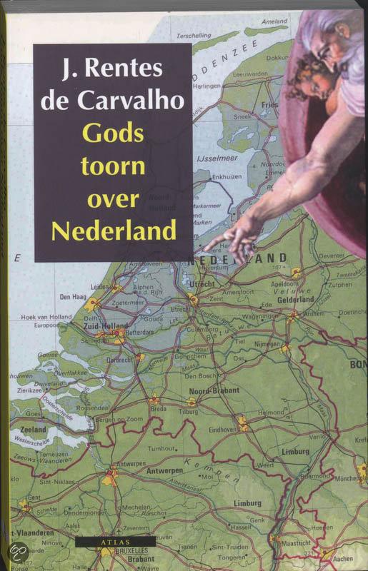 Gods toorn over Nederland