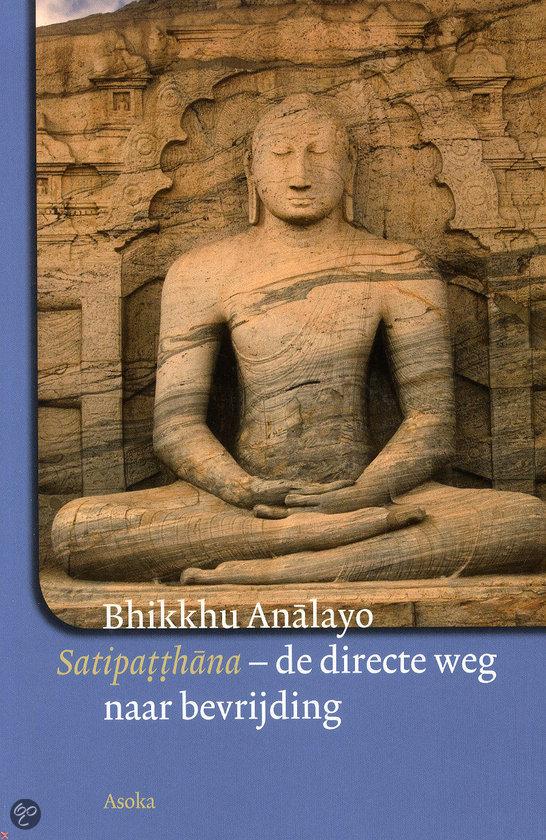 Satipatthana. De directe weg naar bevrijding.