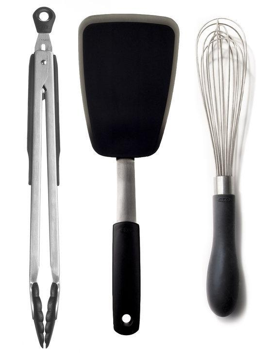 Oxo Good Grips Keukenhulpjes Set 3-delig
