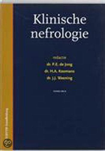 Klinische nefrologie