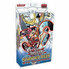 Afbeelding van het spel Yu-Gi-Oh! Starter Deck 2012 Xyz Symphony d10