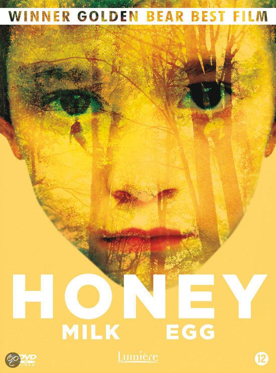 Honey/Milk/Egg