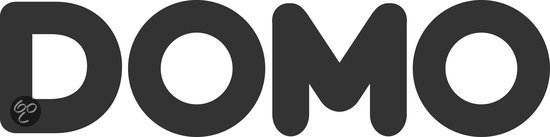 Domo DO9031WK - Waterkoker - 1L - B-Smart - Zwart