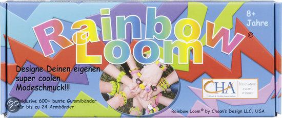 rainbow loomset
