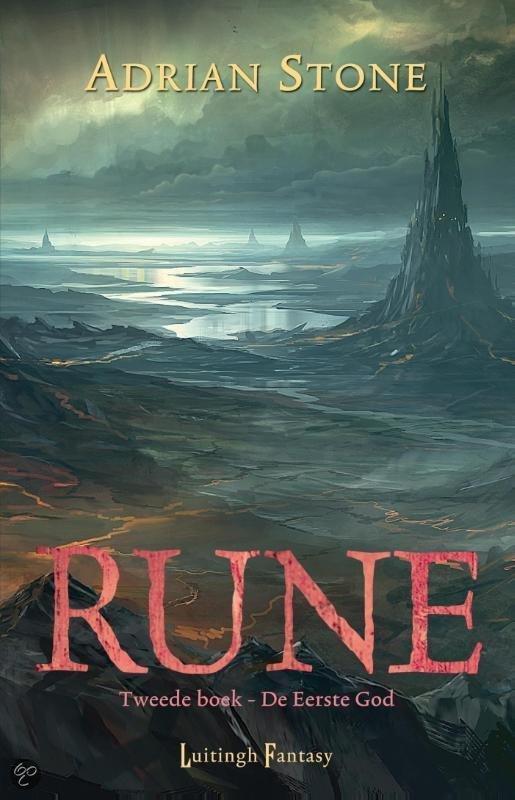 Rune - deel 2: De Eerste God