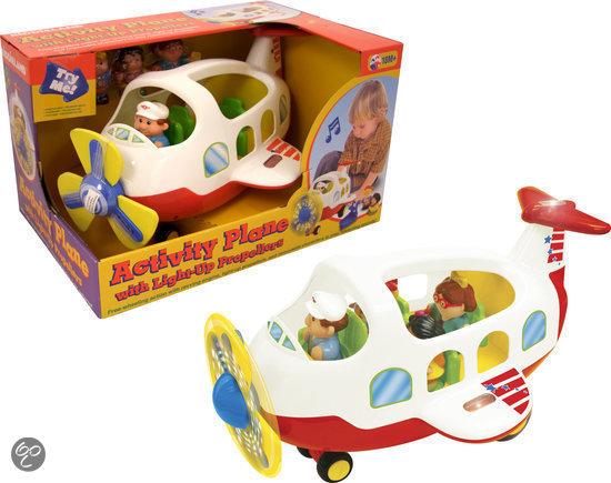 speelgoed voor een tweejarige