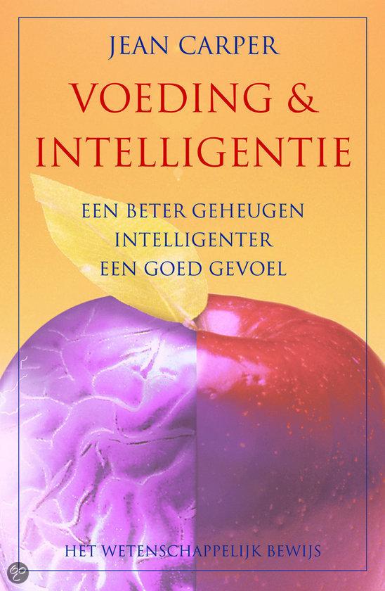 Voeding & Intelligentie