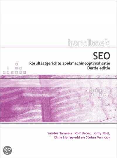 Handboek SEO