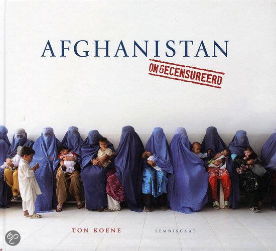 Fotoboek Afghanistan