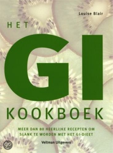 Gi Kookboek