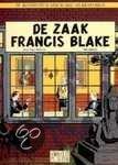 Blake & Mortimer: 013 De zaak Francis Blake