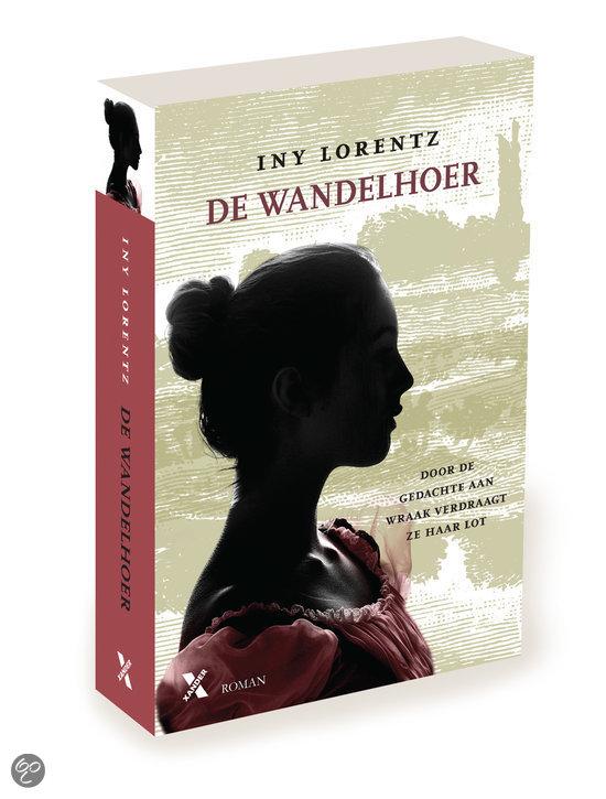 De wandelhoer / e-boek