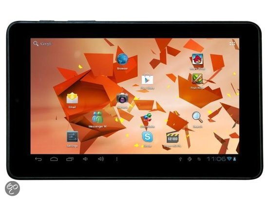 Empire Electronix M712 tablet pc