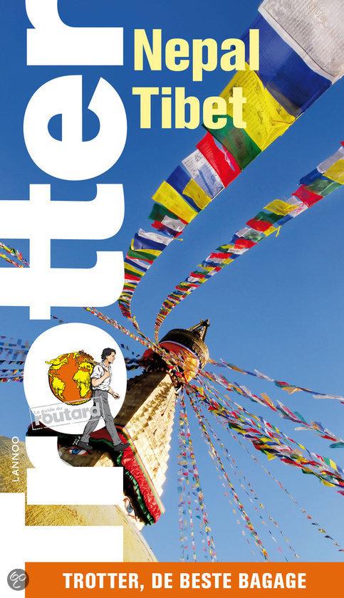 Trotter Nepal Tibet