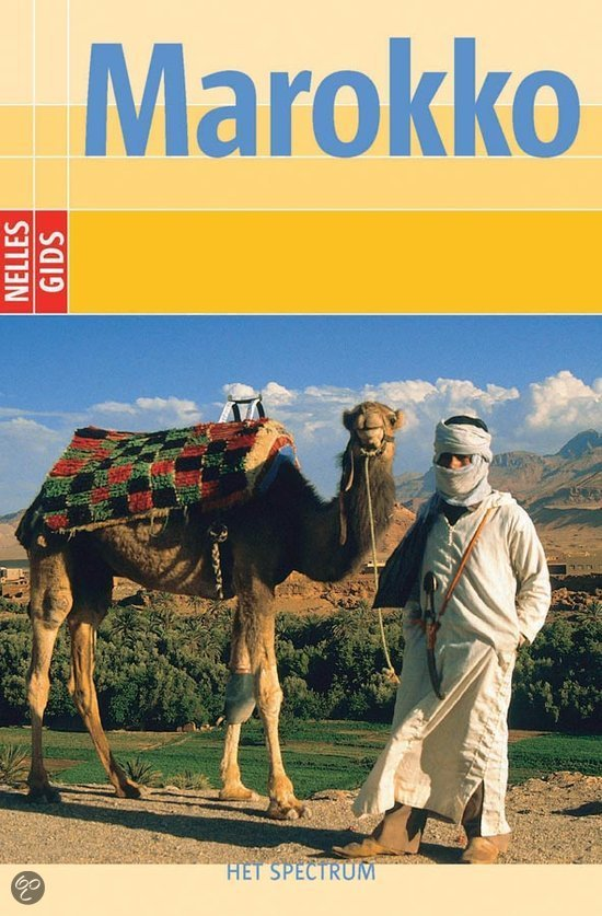 Nelles gids Marokko