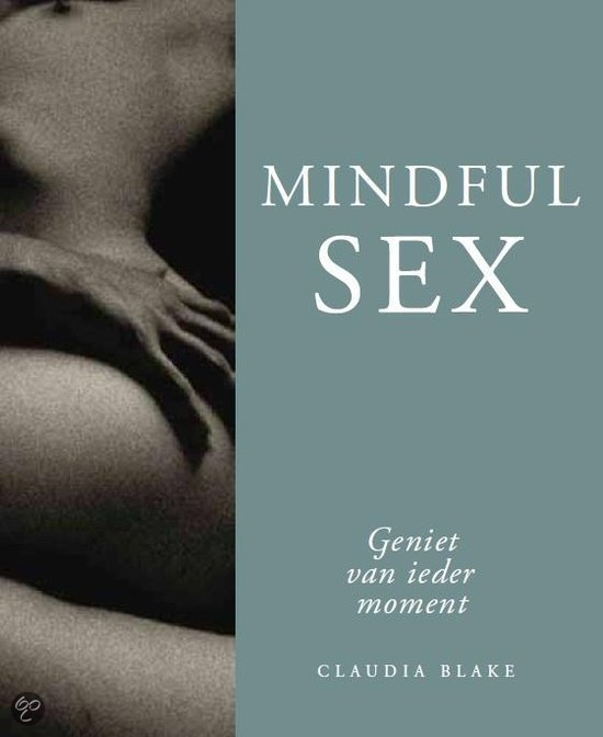 Mindful sex