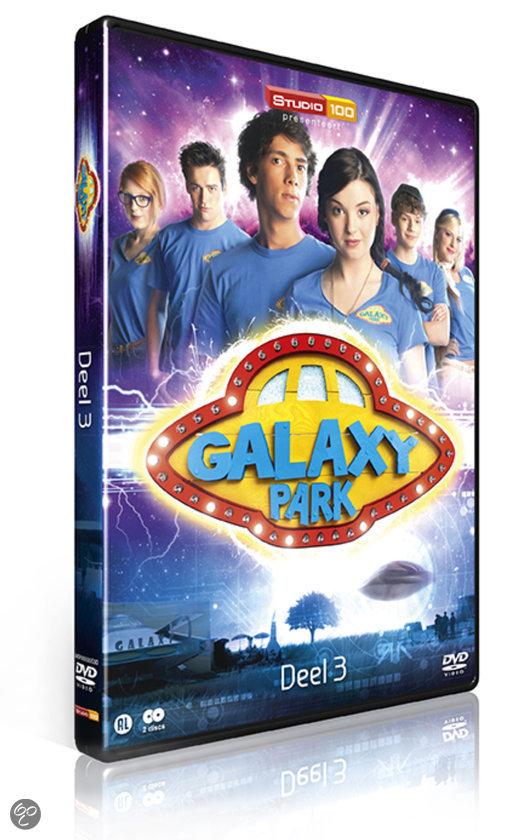 Galaxy Park - Seizoen 2.1 (Deel 3)