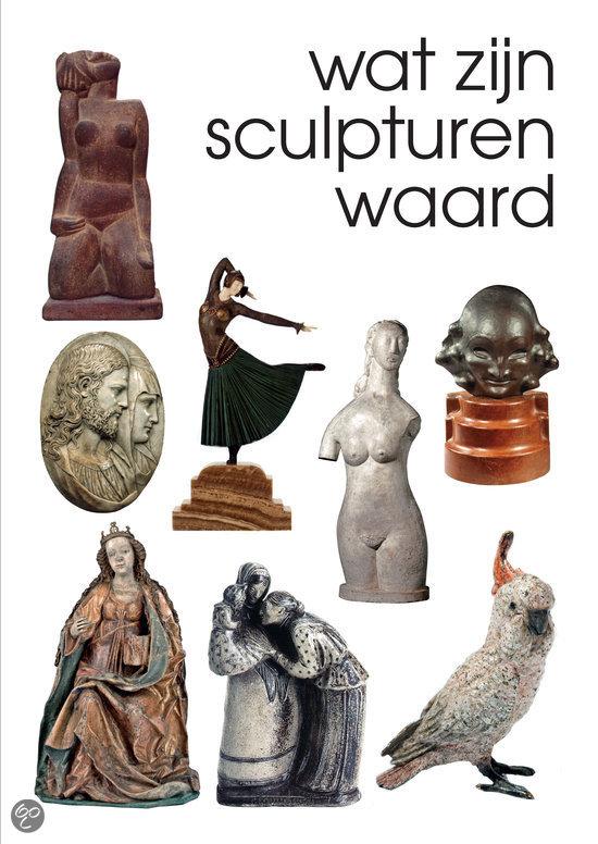 Wat zijn sculpturen waard