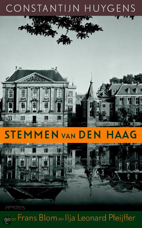 Stemmen van Den Haag