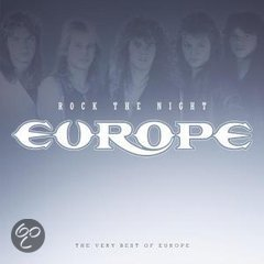 Rock The Night-Very Best Of